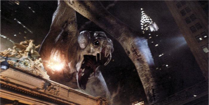 """""""Projekt Monster"""". Film lepszy, niż jego polski tytuł"""